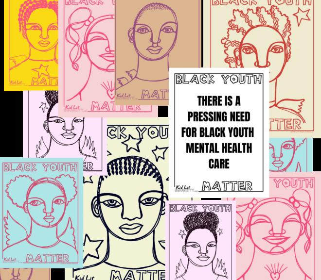 Black Youth Matter
